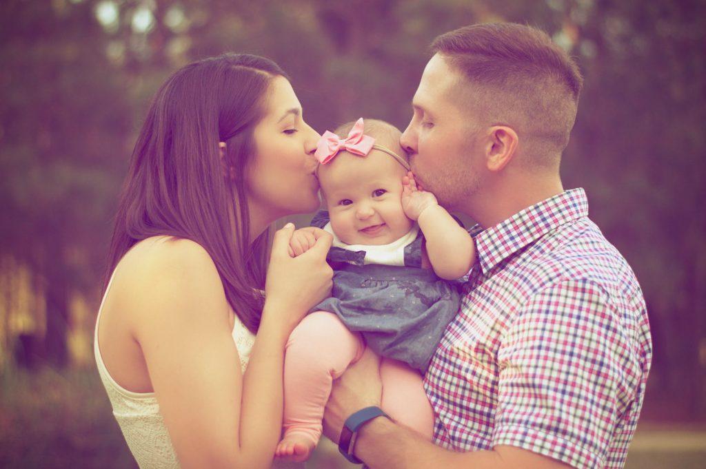 mutlu bebek sırrı