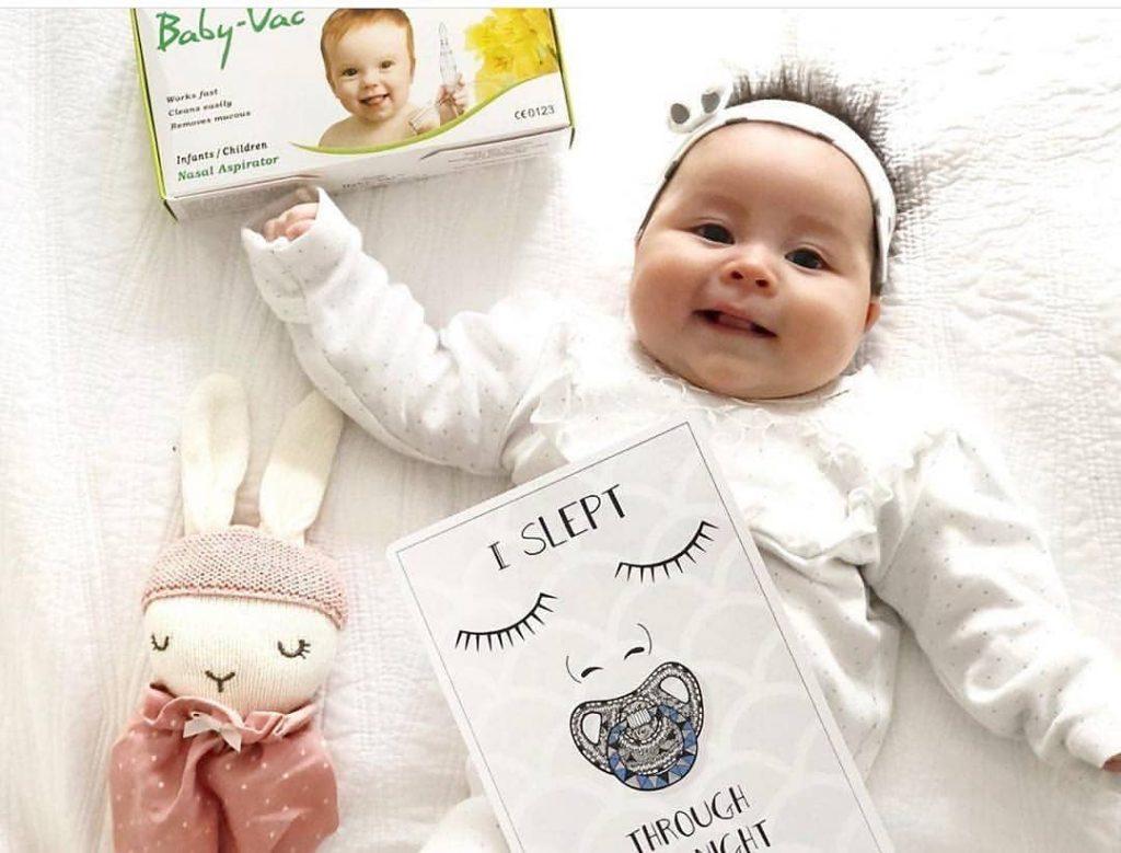 hayatı kolaylaştıran bebek